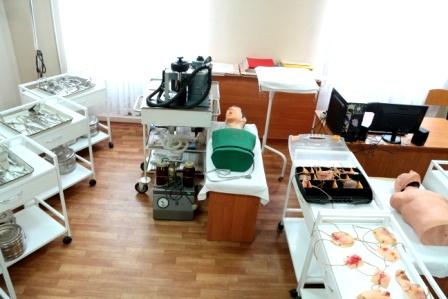 Кабінет 43 Хірургії 4