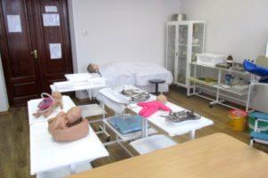 Кабінет 35 Акушерства та гінекології 14