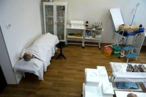 Кабінет 35 Акушерства та гінекології 2