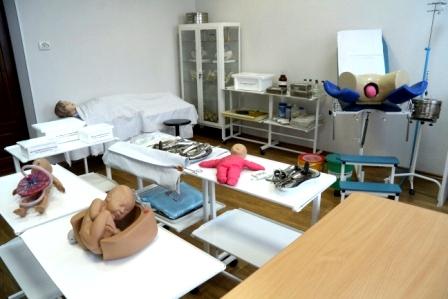 Кабінет 35 Акушерства та гінекології 3