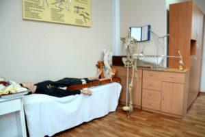 Кабінет 43 Хірургії 12