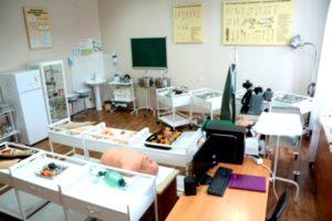 Кабінет 43 Хірургії 14