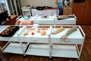 Кабінет 43 Хірургії 2