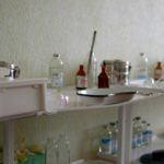 Кабінети доклінічної практики 17